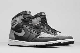 Air Jordan 1 Shadow Release Date