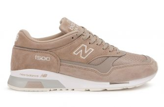 Made in England New Balance M1500 JTA