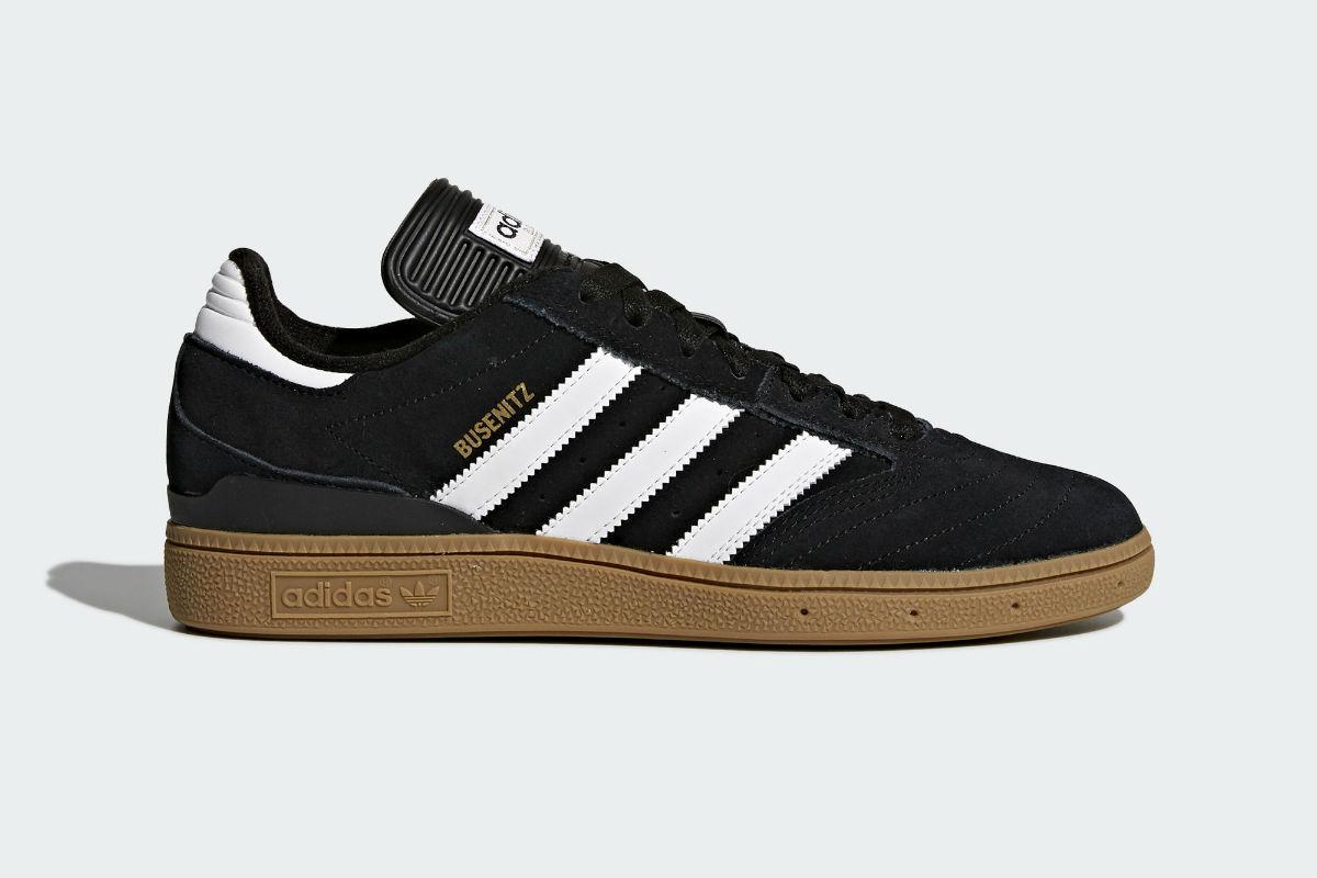adidas busenitz pro core black