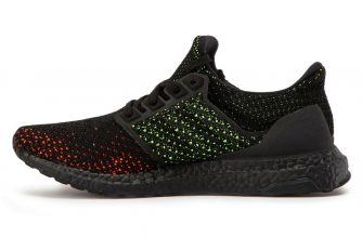 adidas ultra boost clima core black