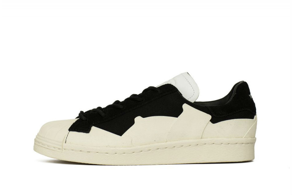 Y-3 Super Takusan Core Black/ White