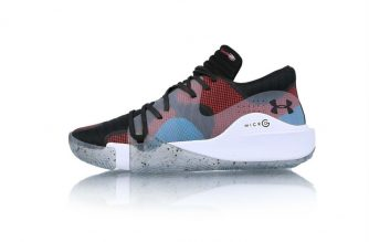 Under Armour Spawn Low Anatomix