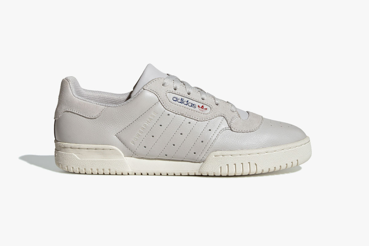 adidas originals powerphase grey one