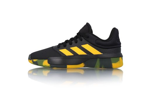 adidas Pro Adversary Low 2019 Core Black Active Gold
